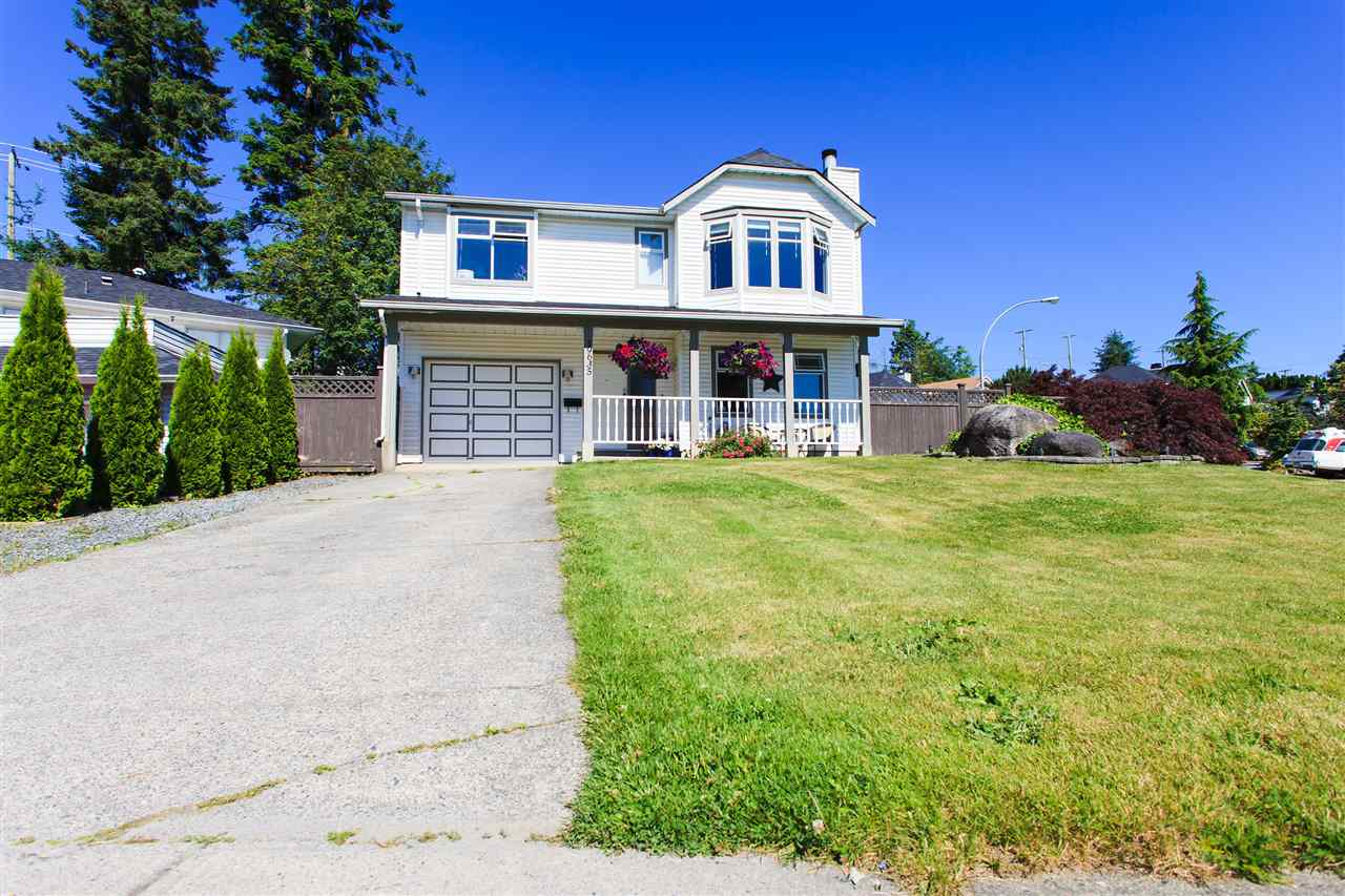 "Main Photo: 19635 WAKEFIELD Drive in Langley: Willoughby Heights House for sale in ""Langley Meadows"" : MLS(r) # R2182553"