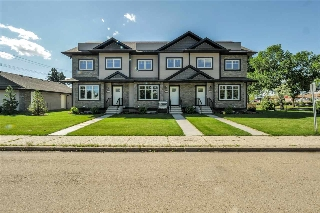 Main Photo: 10517 114 Avenue NW in Edmonton: Zone 08 Townhouse for sale : MLS® # E4071349