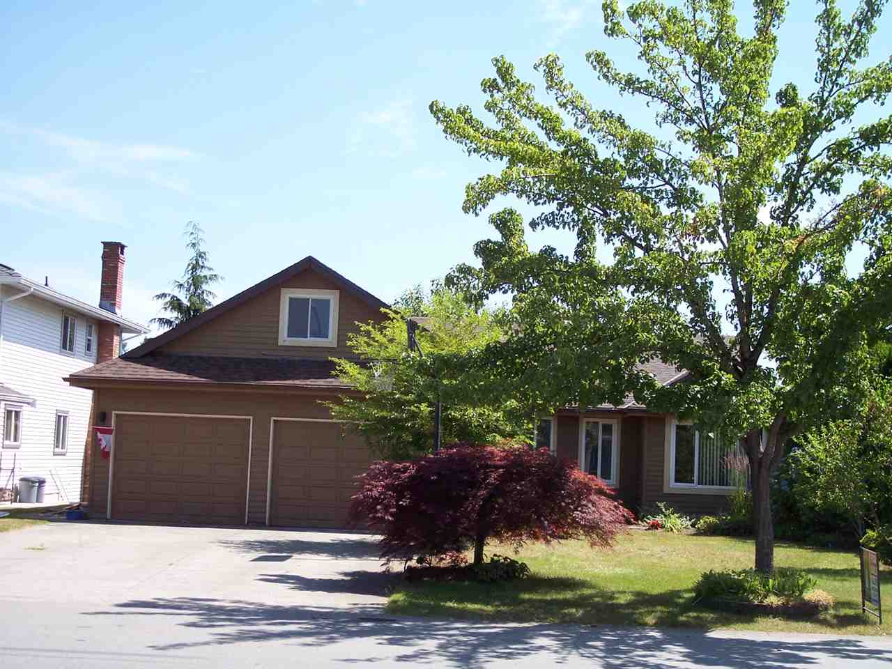 "Main Photo: 3616 ARGYLL Street in Abbotsford: Central Abbotsford House for sale in ""CHIEF DAN GEORGE SCHOOL"" : MLS® # R2184949"