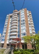 "Main Photo: 203 2350 W 39TH Avenue in Vancouver: Kerrisdale Condo for sale in ""ST. MORITZ"" (Vancouver West)  : MLS® # R2185746"