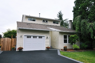 Main Photo: 3872 ULSTER Street in Port Coquitlam: Oxford Heights House for sale : MLS(r) # R2188697