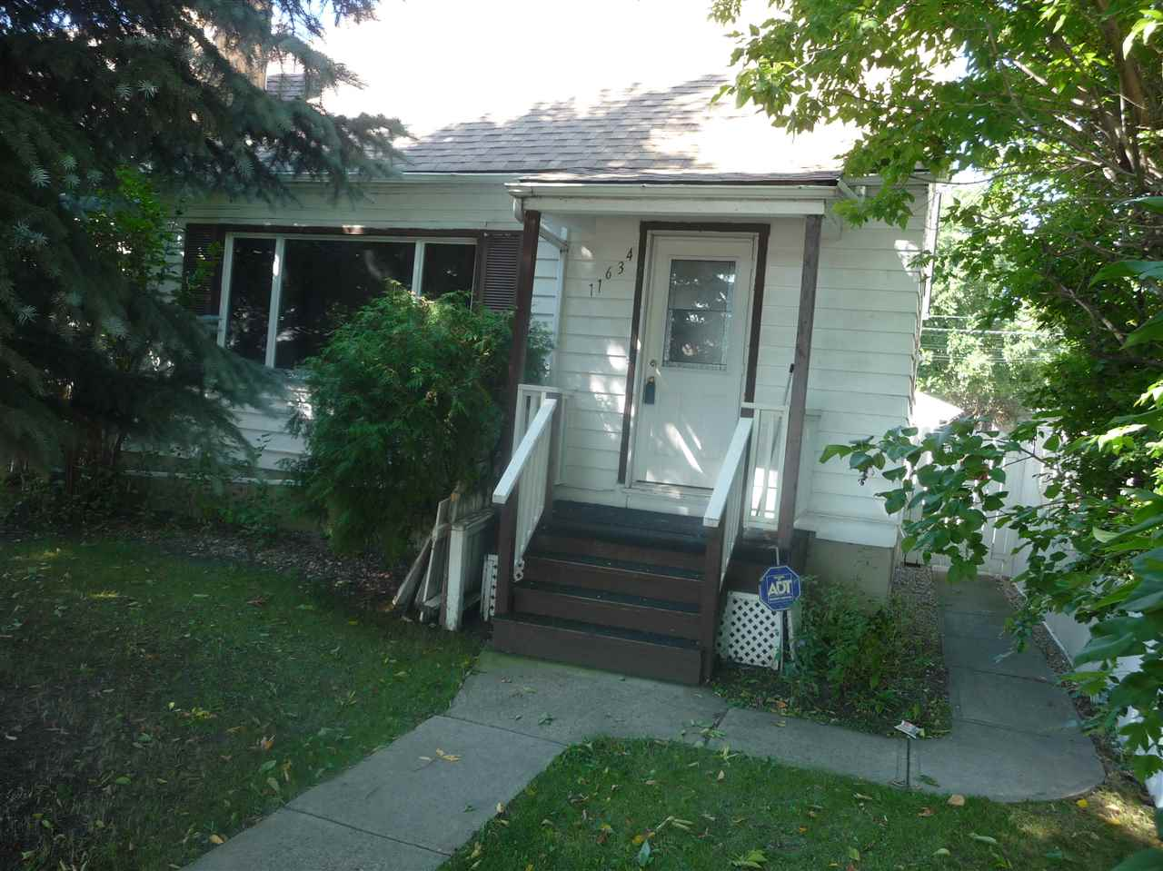 Main Photo: 11634 83 Street in Edmonton: Zone 05 House for sale : MLS® # E4077286