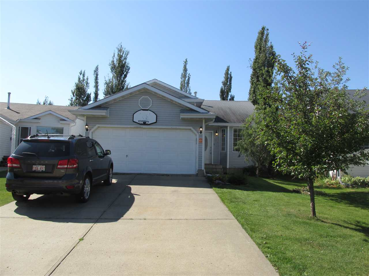Main Photo: 150 REGENCY Drive: Sherwood Park House for sale : MLS® # E4077600