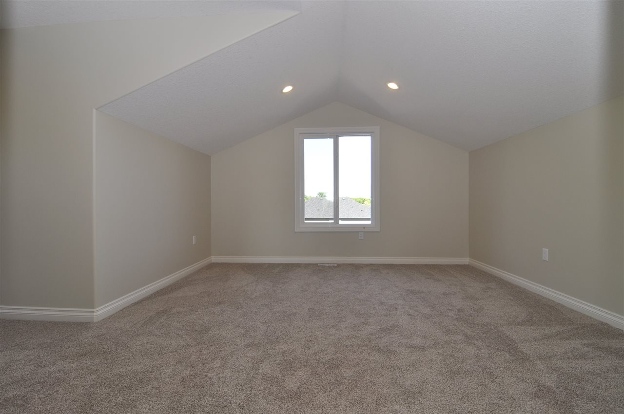 Call It, Or Use As A Bonus Room.. Maybe A Second  Master Ensuite Having A Full 4 Piece Bathroom! Vaulted Ceilings!