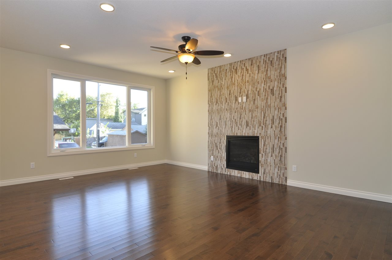 Soaring 9' Ceilings Across The Main Level With A Massive Family Room Window!