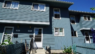 Main Photo: 3115 144 Avenue NW in Edmonton: Zone 35 Townhouse for sale : MLS® # E4078590