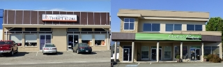 Main Photo: 45923 45935 AIRPORT Road in Chilliwack: Chilliwack E Young-Yale Retail for sale : MLS® # C8014254