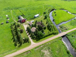 Main Photo: 18207 Twp Rd 504: Rural Beaver County House for sale : MLS® # E4079399