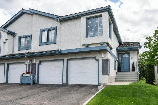 Main Photo: 42 1130 FALCONER Road in Edmonton: Zone 14 Townhouse for sale : MLS® # E4080390