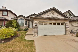 Main Photo: 192 FORREST Drive: Sherwood Park House for sale : MLS® # E4080466