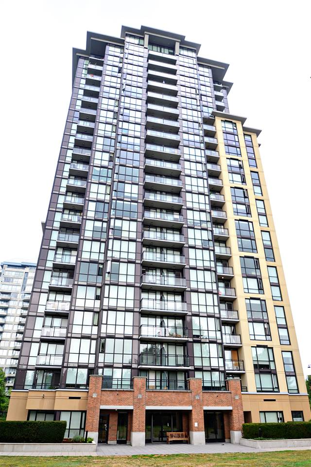 "Main Photo: 1306 13380 108 Avenue in Surrey: Whalley Condo for sale in ""City Point"" (North Surrey)  : MLS® # R2204007"