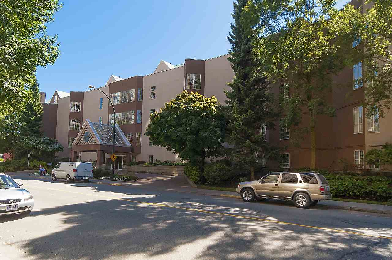 Main Photo: 412 1150 QUAYSIDE DRIVE in New Westminster: Quay Condo for sale : MLS®# R2202001