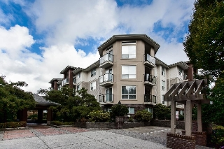 "Main Photo: 114 20259 MICHAUD Crescent in Langley: Langley City Condo for sale in ""City Grande"" : MLS® # R2206545"