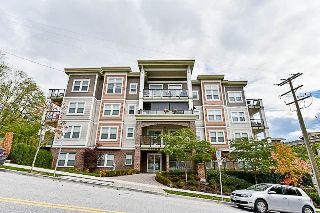 "Main Photo: 407 11580 223 Street in Maple Ridge: West Central Condo for sale in ""RIVER'S EDGE"" : MLS® # R2213602"