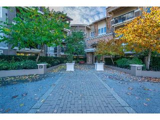 "Main Photo: 224 8915 202 Street in Langley: Walnut Grove Condo for sale in ""HAWTHORNE"" : MLS® # R2215126"