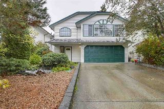 Main Photo: 3843 TORONTO Street in Port Coquitlam: Oxford Heights House for sale : MLS® # R2215620