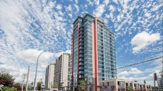 Main Photo: 1901 188 AGNES STREET in New Westminster: Downtown NW Condo for sale : MLS® # R2210493