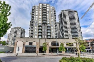 Main Photo: 303 828 AGNES Street in New Westminster: Downtown NW Condo for sale : MLS® # R2218339