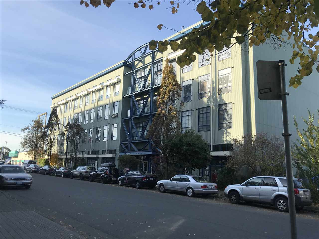 Main Photo: 220 237 E 4TH Avenue in Vancouver: Mount Pleasant VE Condo for sale (Vancouver East)  : MLS® # R2220308