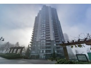 "Main Photo: 1004 288 UNGLESS Way in Port Moody: North Shore Pt Moody Condo for sale in ""CRESCENDO"" : MLS® # R2227606"