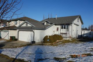 Main Photo: : St. Albert House for sale : MLS® # E4090801
