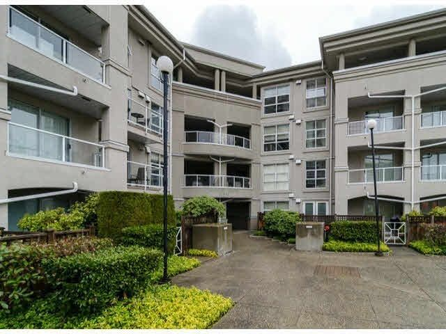 "Main Photo: 413 10533 UNIVERSITY Drive in Surrey: Whalley Condo for sale in ""PARKVIEW"" (North Surrey)  : MLS®# R2230434"