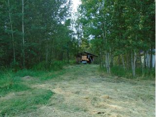 Main Photo: 3102 TWP 524B: Rural Parkland County Rural Land/Vacant Lot for sale : MLS® # E4093404