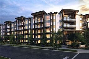 Main Photo: 114 20829 77A Avenue in Langley: Willoughby Heights Condo for sale : MLS® # R2236702
