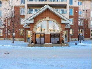 Main Photo: 132 200 BETHEL Drive: Sherwood Park Condo for sale : MLS® # E4095417