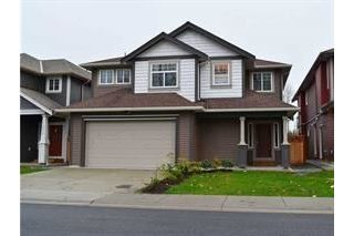 Main Photo: 11954 239 Street in Maple Ridge: Cottonwood MR House for sale : MLS® # R2240303