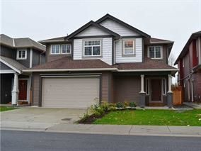 Main Photo: 11954 239 Street in Maple Ridge: Cottonwood MR House for sale : MLS®# R2240303