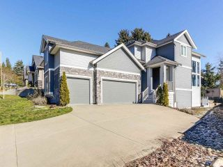 Main Photo: 1834 EVERETT Road in Abbotsford: Abbotsford East House for sale : MLS® # R2240860
