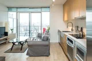 "Main Photo: 701 250 E 6TH Avenue in Vancouver: Mount Pleasant VE Condo for sale in ""The District"" (Vancouver East)  : MLS® # R2249383"