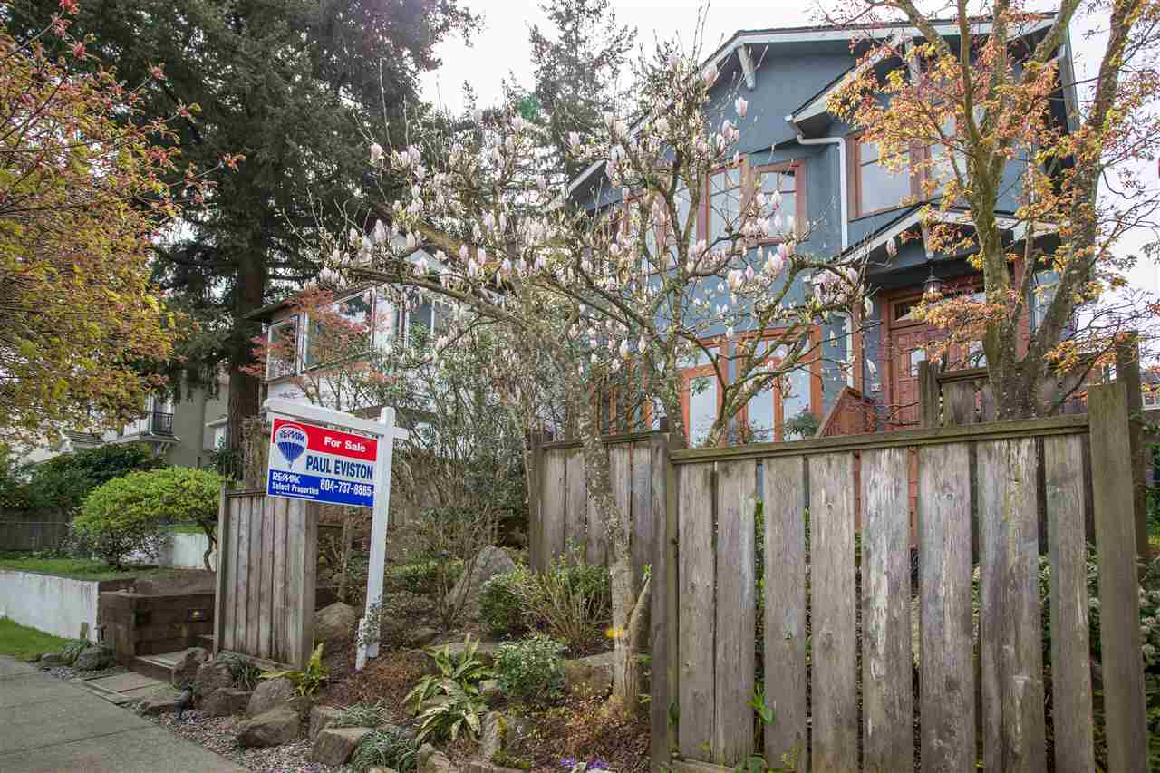 Main Photo: 1340 E 35TH Avenue in Vancouver: Knight House for sale (Vancouver East)  : MLS®# R2258080