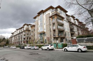 "Main Photo: 408 2465 WILSON Avenue in Port Coquitlam: Central Pt Coquitlam Condo for sale in ""ORCHID"" : MLS®# R2258274"