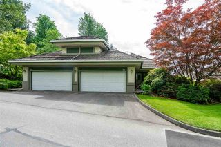 "Main Photo: 20 4001 OLD CLAYBURN Road in Abbotsford: Abbotsford East Townhouse for sale in ""Cedar Springs"" : MLS®# R2269654"
