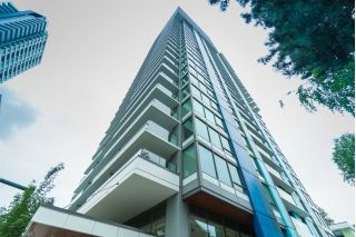Main Photo: 401 8189 CAMBIE Street in Vancouver: Marpole Condo for sale (Vancouver West)  : MLS®# R2277366