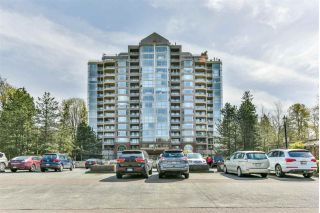 "Main Photo: 1410 1327 E KEITH Road in North Vancouver: Lynnmour Condo for sale in ""THE CARLETON"" : MLS®# R2280141"