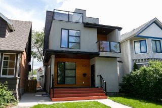 Main Photo: 9745 93 Street in Edmonton: Zone 18 House for sale : MLS®# E4117362
