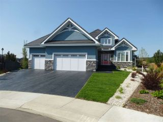 Main Photo: 4749 WOOLSEY Common in Edmonton: Zone 56 House for sale : MLS®# E4119821