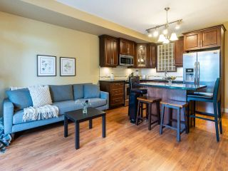 "Main Photo: 215 8328 207A Street in Langley: Willoughby Heights Condo for sale in ""Yorkson Creek"" : MLS®# R2287232"