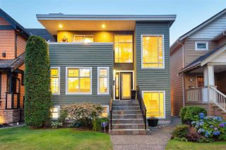 "Main Photo: 3038 W 15TH Avenue in Vancouver: Kitsilano House for sale in ""Kitsilano"" (Vancouver West)  : MLS®# R2296690"
