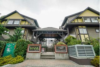 "Main Photo: 102 7227 ROYAL OAK Avenue in Burnaby: Metrotown Townhouse for sale in ""VIVA"" (Burnaby South)  : MLS®# R2302097"