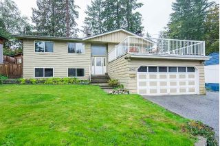 "Main Photo: 2148 ANITA Drive in Port Coquitlam: Mary Hill House for sale in ""MARY HILL"" : MLS®# R2313454"