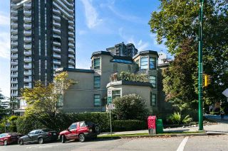 "Main Photo: 402 1106 PACIFIC Street in Vancouver: West End VW Condo for sale in ""WESTGATE LANDING"" (Vancouver West)  : MLS®# R2315696"