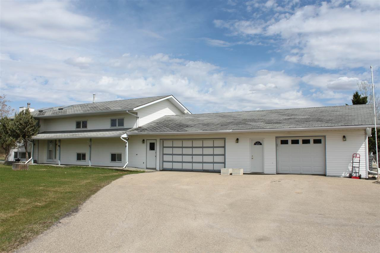 FEATURED LISTING: 56027 Rge Rd 14 Rural Lac Ste. Anne County