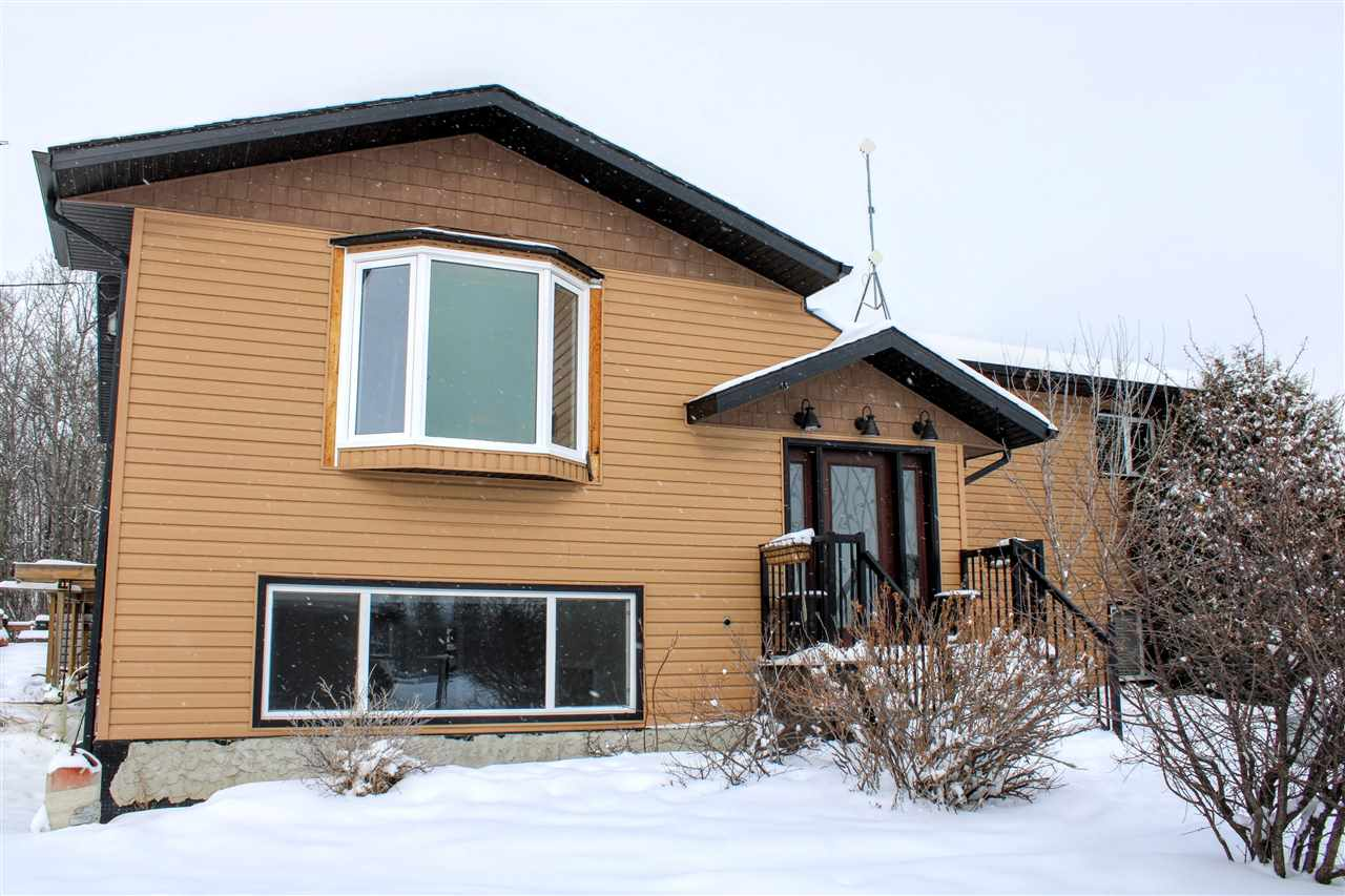 FEATURED LISTING: 52505 RGE RD 22 Rural Parkland County