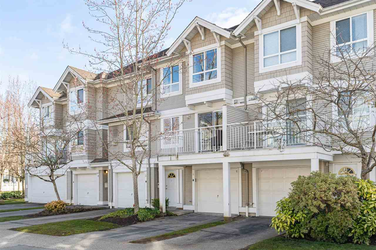 FEATURED LISTING: 4 - 20890 57 Avenue Langley