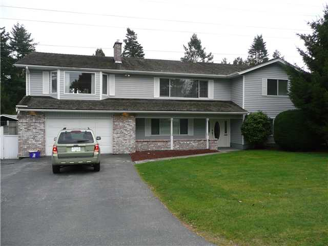 "Main Photo: 1558 53A Street in Tsawwassen: Cliff Drive House for sale in ""TSAWWASSEN HEIGHTS"" : MLS® # V874116"