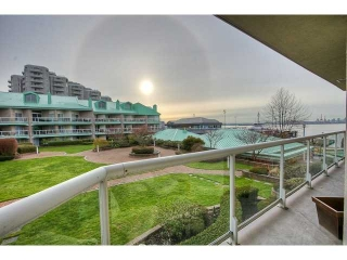 "Main Photo: 1205 33 CHESTERFIELD Place in North Vancouver: Lower Lonsdale Condo for sale in ""HARBOURVIEW PARK"" : MLS®# V884732"